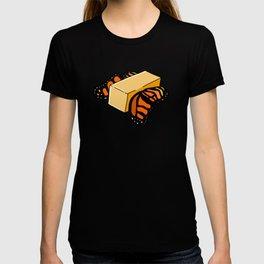 Butter Flys T-shirt