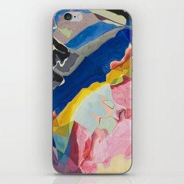 Color Milkshake iPhone Skin