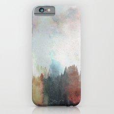 Nothing is Hidden iPhone 6s Slim Case