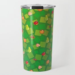 Fruit Basket Travel Mug