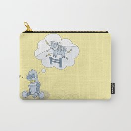Do Benders dream of electric sheep? Carry-All Pouch