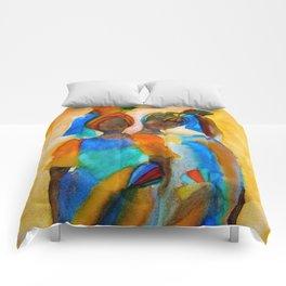 African costumes Comforters