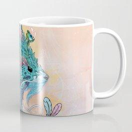 Journeying Spirit (ermine) Coffee Mug