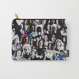 Peggy Carter Sass Carry-All Pouch