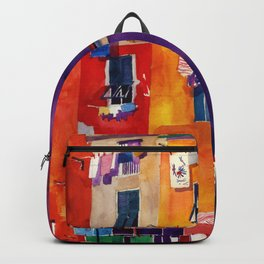 Portovenere Backpack