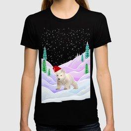 Save My Home   Christmas Spirit T-shirt