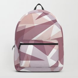 Crystals ~ Pastel Backpack