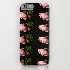 A Dozen Pink Rose Buds Slim Case iPhone 6s