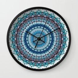 IVI Wall Clock