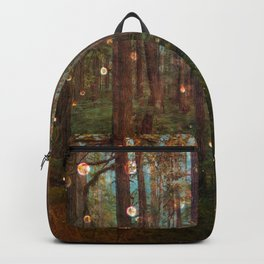 Midsummer Night's Dream Backpack