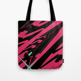 The Aegis (Pyra) Tote Bag