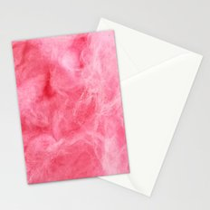 Cotton Candy - for iphone Stationery Cards