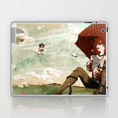CLOUDWALKERS TWO Laptop & iPad Skin