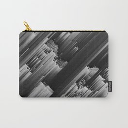 (CHROMONO SERIES) - ITCH Carry-All Pouch
