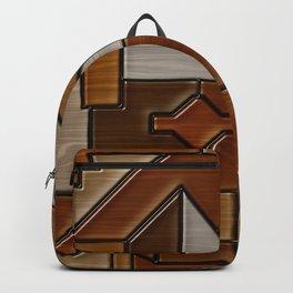 Woodwork Backpack