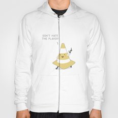 Don't hate the player Hoody