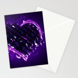 HVRT Stationery Cards