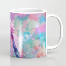 Swanheart Coffee Mug