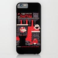 Le Château iPhone 6s Slim Case