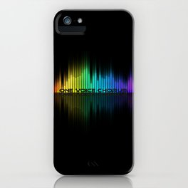 OVC eq iPhone Case