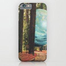On the run. Slim Case iPhone 6s