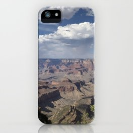 Overview lll iPhone Case