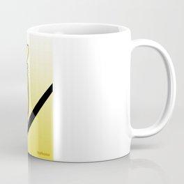 THE CHICKEN BALLON... Coffee Mug