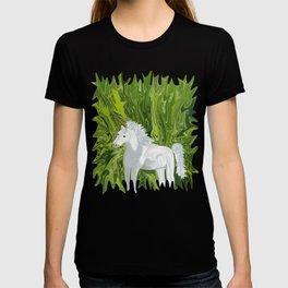 Herron's Horn T-shirt