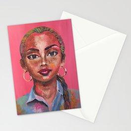 SadeAdu Stationery Cards