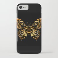 camouflage iPhone & iPod Cases featuring Camouflage by Enkel Dika