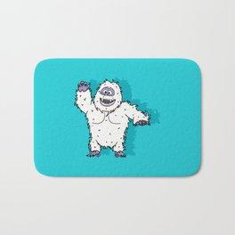 Abominable Bath Mat