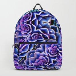 Echeveria Bliss Three Backpack