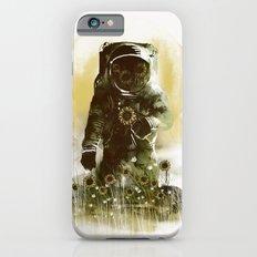 Sunflower Field iPhone 6 Slim Case