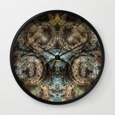 Cazador / Hunter Wall Clock
