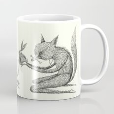 'Offering' Mug
