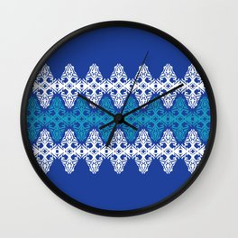 PAHLAWAN COOL Wall Clock
