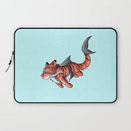 Tiger Shark Laptop Sleeve