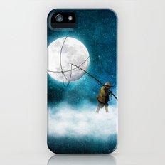 Moonwalk iPhone (5, 5s) Slim Case