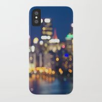 pittsburgh iPhone & iPod Cases featuring Pittsburgh by Cody Rayn