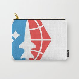 Space Defense Force Carry-All Pouch