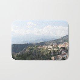 Taormina Bath Mat