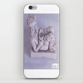 Deus DCM iPhone Skin