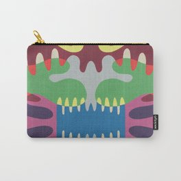 Hand in Hand Carry-All Pouch