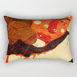 Raging Bull Rectangular Pillow