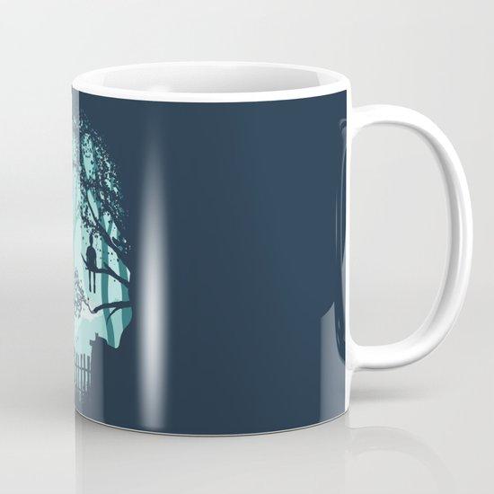 Don't Look Back In Anger Mug