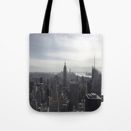 New York City, New York Tote Bag