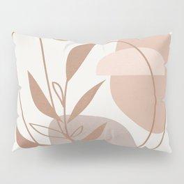 Abstract Shapes No.22 Pillow Sham