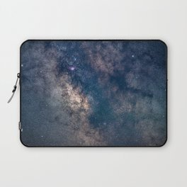Milky Way Core Laptop Sleeve
