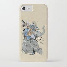 Hybrid Elephant Slim Case iPhone 7
