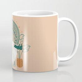Texas Bohemia Coffee Mug